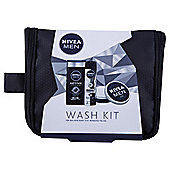 NIVEA MEN WASH KIT GIFTPACK