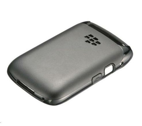 Research In Motion 9220/9310/9320 BlackBerry Curve Premium Shell Black