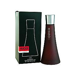 Hugo Boss Deep Red Eau De Parfum 90ml