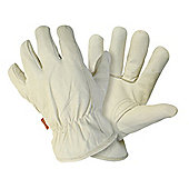 Briers Bo021 Hide Glove Medium