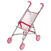 Baby Emmi Dolls' Stroller