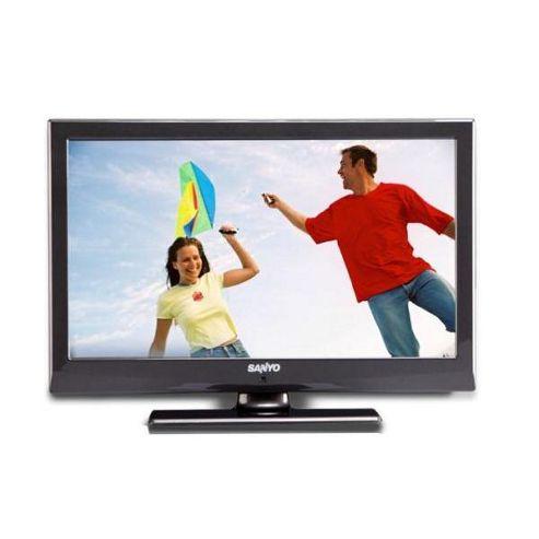 Sanyo LCE19LD40-B 19inch LED Television