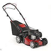 MTD Optima O42SPB B&S 450 E Series 125CC Engine Steel Deck 42CM Self Propelled Rotary Lawnmower