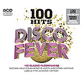 100 Hits - Disco Fever (5CD)