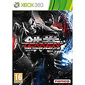 Tekken Tag Tournament 2 - Xbox-360
