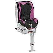 Hauck Varioguard Group 0-1 Car Seat, Black/Pink