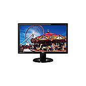 BenQ GL2450 (24 inch) LED Monitor 1000:1 250cd/m2 1920x1080 5ms DVI-D (Black)