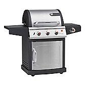 Landmann 12652 Miton 3 Burner Gas BBQ