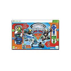Skylanders Trap Team Starter Pack (Xbox 360)