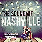 Various Artists Sound Of Nashville (3CD)