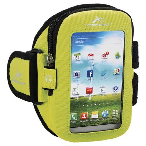 Armpocket Aero i-15 iPhone Armband Fits Arms 10-15