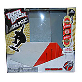 Tech Deck SK8 Parks - Two Ramp Set