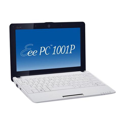 ASUSTeK Eee Pc 1001P Seashell