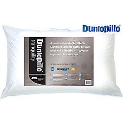 Dunlopillo Tranquility Latex Pillow