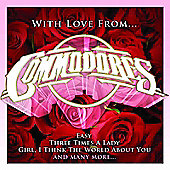 Commodores - With Love From