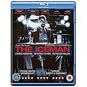 The Iceman Blu-Ray