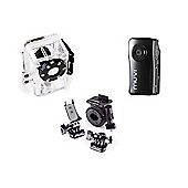 Veho Muvi Atom Micro Camcorder Launch Bundle (2GB)