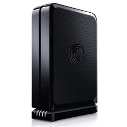 Seagate FreeAgent GoFlex Desk Kit 3TB External Hard Drive