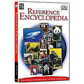 DK Reference Encyclopedia - PC