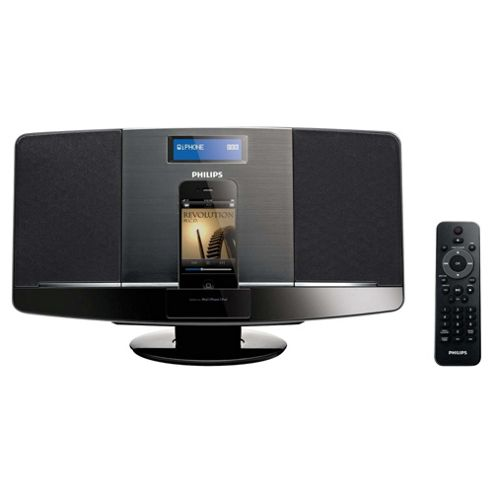 Philips DCB2070/10 Mini Hifi
