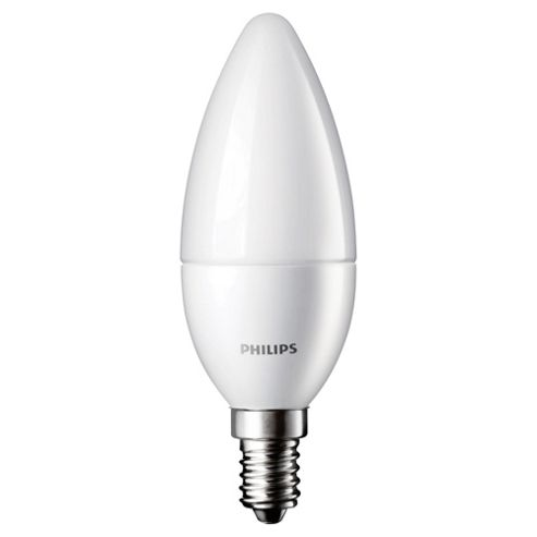 buy philips led candle light bulb 25w e14 b39 from our. Black Bedroom Furniture Sets. Home Design Ideas