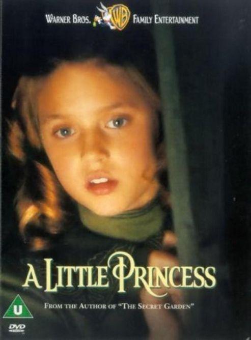 A Little Princess (DVD)