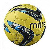 Mitre Indoor V7 32P Football - White