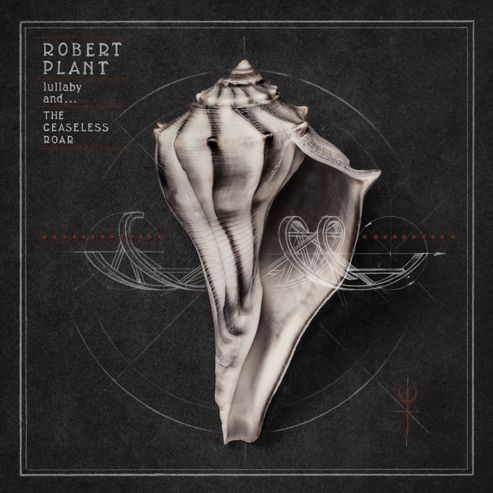 Robert Plant - Lullaby and The Ceaseless Roar
