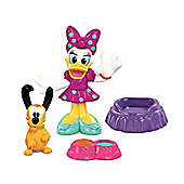 MINNIE 2 FIGURE PK - Assortment – Colours & Styles May Vary
