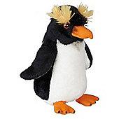 Ravensden 19cm Rockhopper Penguin Soft Toy