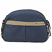 Jane Changing Pram Bag (Indigo)