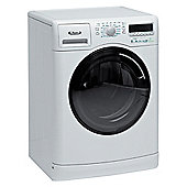 Whirlpool WWCR9230 Washing Machine, 9kg Wash Load, 1200 RPM Spin, A++ Energy Rating, White