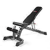 Bodymax CF430 Heavy Duty Flat/Incline/Decline Bench