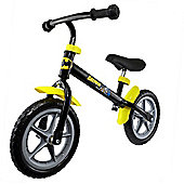 Safetots Batman Balance Bike