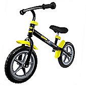 Safetots Batman Balance Bike