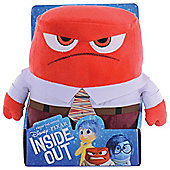 Disney Pixar Inside 10 Inch Anger