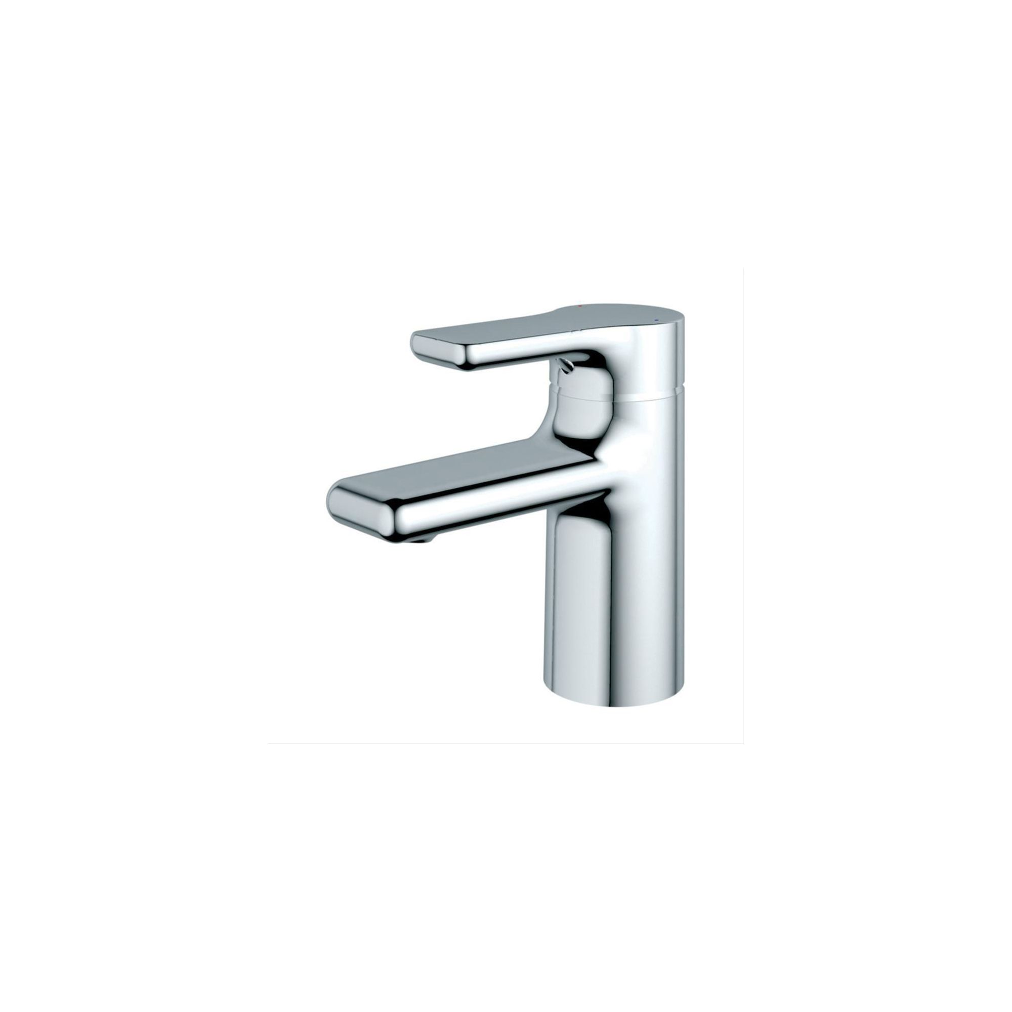 Ideal Standard Attitude Mono Bath Filler Tap Chrome at Tescos Direct