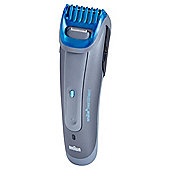 Braun cruzer 6 beard & head trimmer (with hair clipper comb)