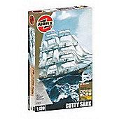 Cutty Sark Gift Set (A50045) 1:130
