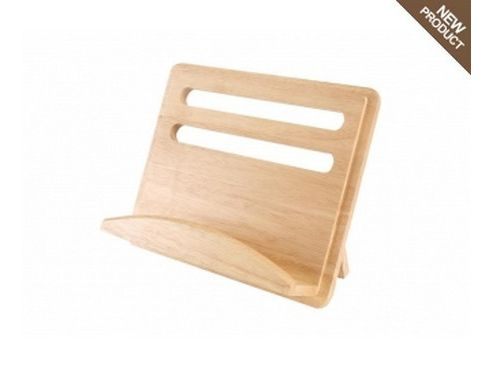 T & G Wooden Cook Book Stand