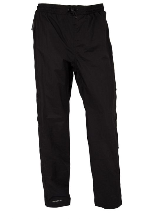 Mountain Warehouse Downpour Womens Short Length Waterproof Trousers ( Size: 6 )