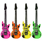 Inflatable Rock Guitar - 106cm