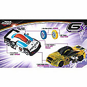 GX Racers Multipack Assortment Series 1