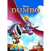 Disney: Dumbo (DVD)