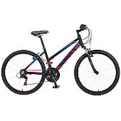 Dawes XC18HT Ladies 16 Inch MTB Bike