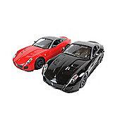 Ferrari 599 GTO Licensed Electric RC Sports Car