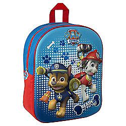 Paw Patrol Junior 3D Backpack