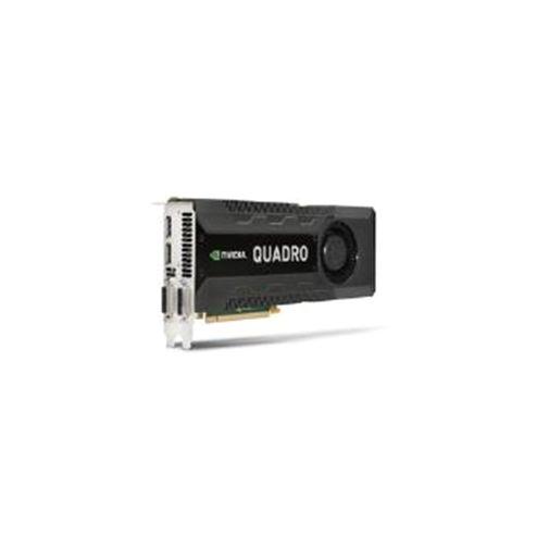 NVIDIA QUADRO K5000 4GB GRAPHIC TOP VALUE