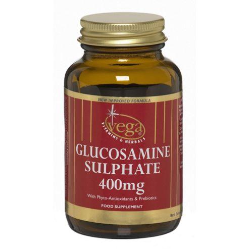 Glucosamine Sulphate 400mg
