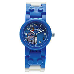 LEGO Star Wars R2D2 Watch